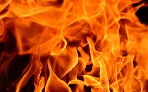Пожар в жилом доме в Чувашии унёс жизнь шестилетнего мальчика