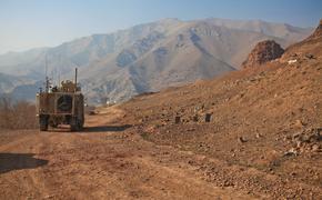 Генерал ВС США Маккензи заявил о намерении страны продолжать наносить авиаудары в поддержку военных Афганистана