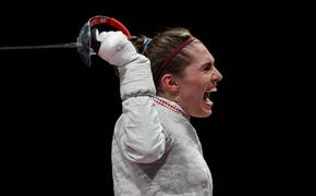 Две Сони - Великая и Позднякова - ведут борьбу за золото на Олимпиаде в Токио