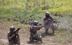 Командование ВСУ: «российские формирования» открыли огонь в Донбассе и ранили четырех украинских военных
