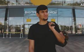 В Хабаровске сняли мини-сериал о жизни мигрантов