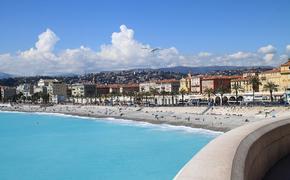 Ницца внесена в список Всемирного наследия ЮНЕСКО