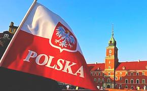 В польских СМИ обсуждают окончание строительства газопровода «Северный поток – 2»