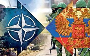 Американская корпорация «РЭНД» представила доклад на тему возможной войны НАТО с Россией