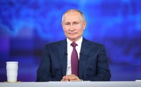Посол Эфиопии Аргау рассказал, что в его стране носят с собой фото Путина из-за большого уважения к президенту РФ