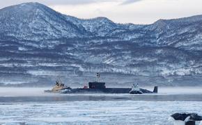 National Interest: российская подлодка-шпион «Лошарик» представляет угрозу для США