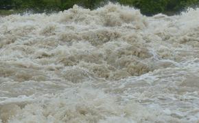 Синоптик Вильфанд предупредил о грядущем опасном ливне в Сочи третий раз за сезон