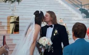 Как прошла свадьба пасынка Стаса Михайлова