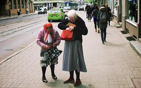 Латвийский священник Крист Калниньш: Мы стали одной из самых бедных стран Европы