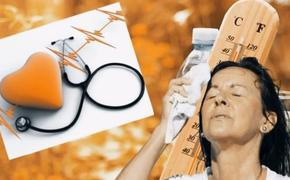 Доктор Александр Шишонин: как гипертоникам и сердечникам пережить летнюю жару