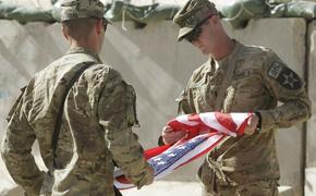 Шойгу: Размещение войск США после ухода из Афганистана в странах Центральной Азии ни к чему хорошему не приведёт