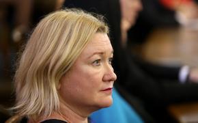 Экс-политик Латвии Линда Лиепиня о президенте страны: Бесхребетный, никакого собственного мнения