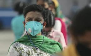 В Индии на фоне коронавирусной пандемии наблюдается «всплеск безумия»