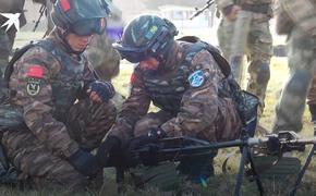 Одна из общевойсковых армий ВВО примет участие в совместных крупных учениях войск КНР и РФ