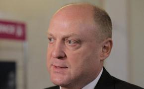 Депутат Рады Бурмич заявил об участии Зеленского в плане по уничтожению Украины