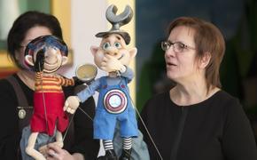 Челябинский Театр кукол готовит премьеру спектакля для взрослых