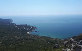 Крым: более 4 миллионов туристов уже отдохнуло