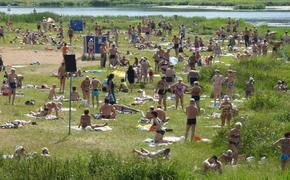 Почему в большинстве российских рек не стоит купаться