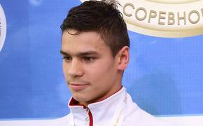 Пловец Евгений Рылов выиграл 200-метровку на спине и стал двукратным олимпийским чемпионом