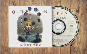 «Innuendo»: 30 лет последнему прижизненному альбому Queen с Фредди Меркьюри