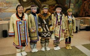 В Хабаровском крае в образовательную программу включат эвенкийский язык