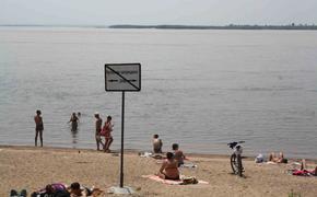 В Хабаровске с начала купального сезона утонули 12 человек