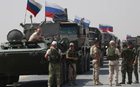 Обозначилась система коллективной обороны России и стран Средней Азии, Туркмения пока в ней не участвует