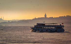 В Турции десятки российских туристов в Бодруме временно разместили в других отелях из-за лесных пожаров