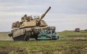 Военный аналитик Кнутов: Польша закупает у США наступательное вооружение, которое будет нацелено на российский Калининград