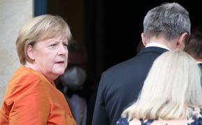 Обозреватель NI предположил, что будет с «Северным потоком - 2» после ухода Меркель с поста канцлера ФРГ