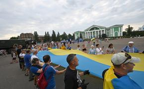 Киевский журналист Гордон: «Наступление на русский язык ведут враги Украины»
