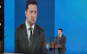 Глава ЛНР Пасечник: Зеленский «превращает Украину в террористическую организацию»
