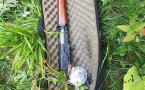 В Челябинской области браконьеры сбили на авто инспектора