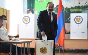 Аналитик Жилин: Армения проиграла войну в Нагорном Карабахе из-за «предательства» Пашиняна