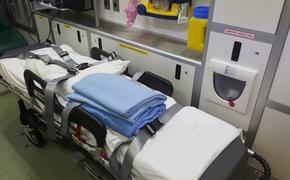 После массовой дорожной аварии в Лесозаводске Приморья госпитализировали семерых человек