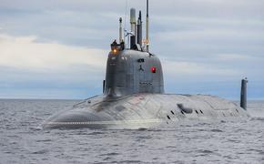 Британию охватила паранойя из-за тренировок российских АПЛ четвертого поколения в северной Атлантике