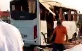 Компания-туроператор сообщила, что в ДТП в Турции погибли туристы из Самарской области