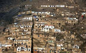 Власти Афганистана выразили готовность провести вакцинацию от COVID-19 населения в контролируемых талибами регионах