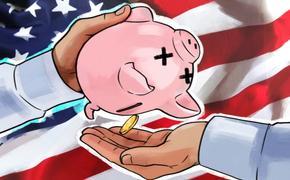 Впервые со времен Второй мировой войны госдолг США превысилВВП страны