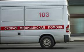 Автомобиль сбил двух детей на севере Москвы