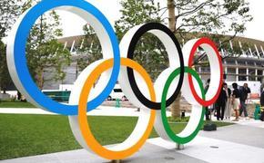 Сборная России продолжает завоевывать медали на Олимпиаде-2020 в Токио
