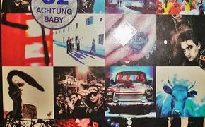 «Achtung Baby»: 30 лет одному из главных альбомов U2