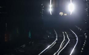 На «зеленой ветке» московского метро произошел сбой из-за возгорания кабеля