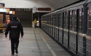 В Дептрансе опровергли информацию о возгорании кабеля на «зеленой ветке» метро