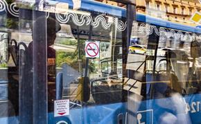 В Москве задержан водитель автобуса, столкнувшегося на Боровском шоссе с грузовиком