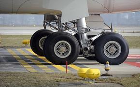 Самолет Ан-12М совершил вынужденную посадку в аэропорту Перми из-за отказа двигателя