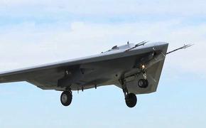 Российское военное ведомство рассчитывает на закупку большого количества сверхзвуковых БПЛА С-70 «Охотник» к 2022 году