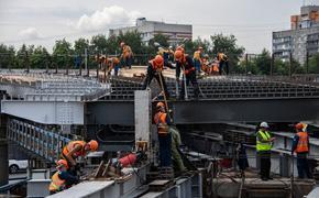 Собянин рассказал о развитии ряда инфраструктурных проектов в Северном Медведкове