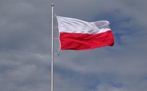В Польше пограничники задержали группу нелегальных мигрантов из 62 человек