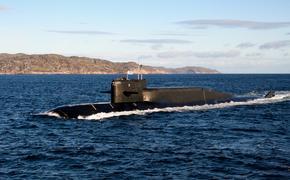 «Холодная война»  в океане